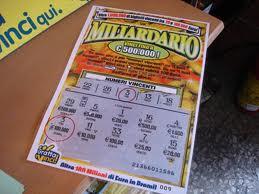 Vincere 100000 euro