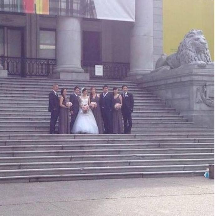 Matrimonio Rituale Romano : La foto di matrimonio piu incredibile sempre guarda