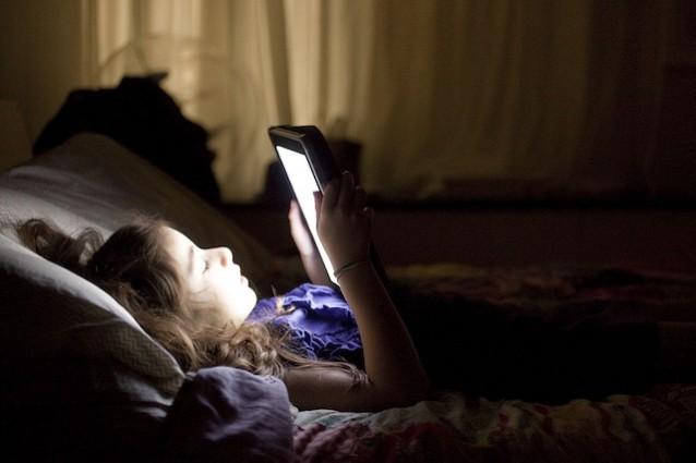 Ecco perche 39 non bisogna mai usare il tablet a letto - I segni zodiacali a letto ...