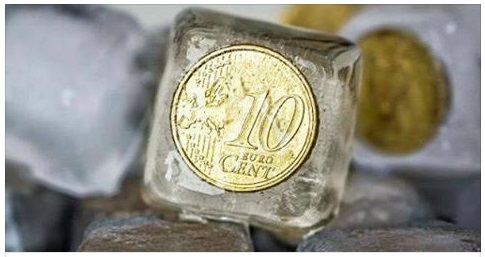 Ecco perche 39 dovresti sempre mettere una moneta nel freezer prima di andare a letto - Cosa mangiare prima di andare a letto ...