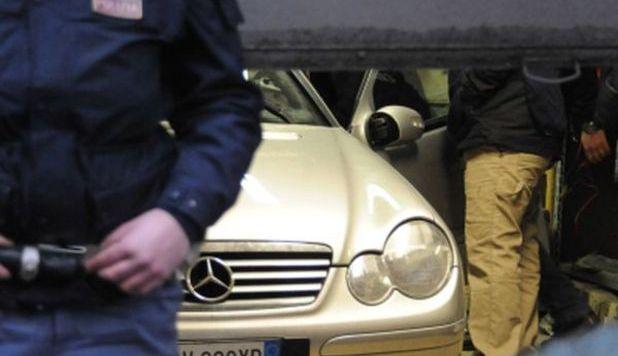 Roma fanno l 39 amore in garage e muoiono per il monossido for Garage significato