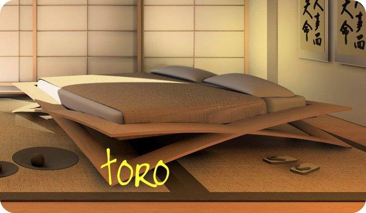 Il tuo segno zodiacale per un letto - Toro scorpione a letto ...