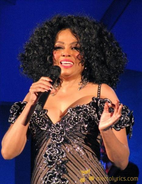 Compleanno di Diana Ross - 26/03/2012