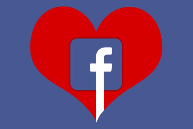 Facebook E San Valentino L Inaspettata Scoperta Sul Social Network